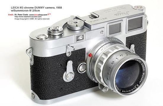 Leica m3 key generator