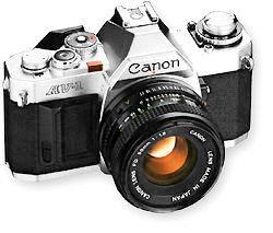 Basic Camera Operations Canon Av 1 Camera Part I