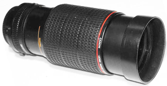 canon fd zoom 80 200 f4 0 rh mir com my Canon EF 28-70Mm F 2.8L Canon EF 35Mm Lens
