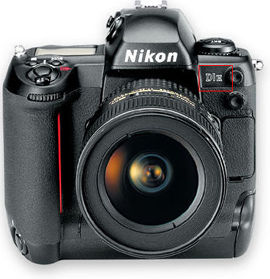 additional information on nikon d1 d1h digital still slr camera rh mir com my Nikon D1H Port On Front nikon d1x instruction manual