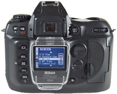 nikon d100 digital still slr camera index page rh mir com my nikon d100 quick start guide nikon d100 manual em portugues