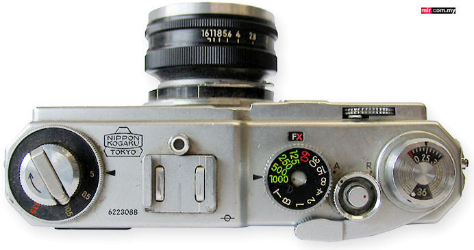 nikon rangefinder camera models s2 s4 rh mir com my nikon sp rangefinder review Nikon 35Mm Rangefinders