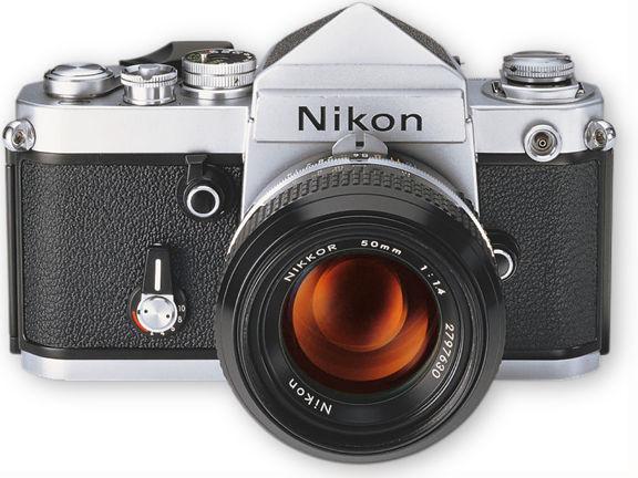 nikon camera models slr 1971 1973 rh mir com my nikon f2 instruction manual Nikon F2 Review