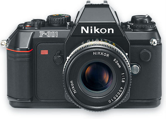nikon slr models 1984 1986 rh mir com my Nikon FM Nikon F5