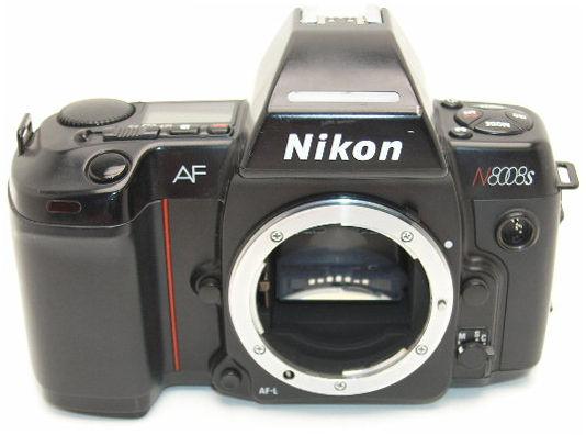 technical specification for nikon f801s n8008s slr camera rh mir com my nikon 8008s manual pdf Sample Photos Nikon 8008