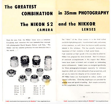 photography lenses and their uses pdf