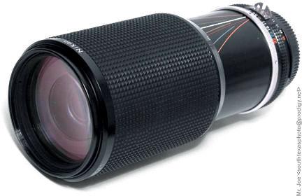 mf zoom nikkor 80 200mm lenses part 3 4