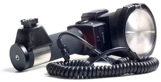 Canon 480EG High performance speedlite