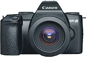 canon ef m manual focus slr camera index page rh mir com my Auto Focus 35Mm Film Camera 35Mm Film Camera Manual
