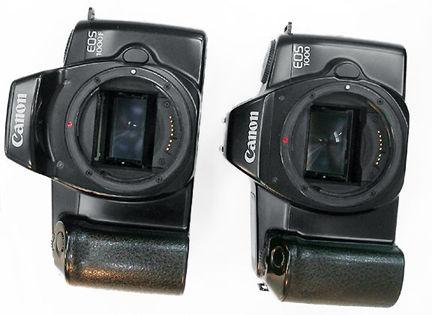 canon eos 1000 rebel af slr camera index page rh mir com my manual instrucciones canon eos 1000f canon eos 1000f manual español