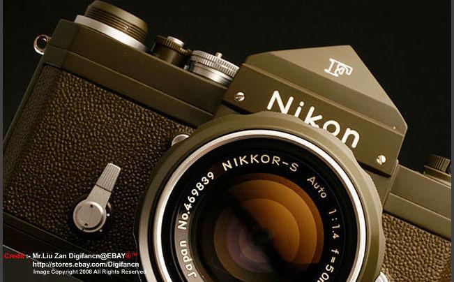 nikon official website