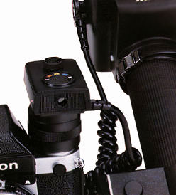 Nikon F Amp F2 Shared Resources Handle Mount Flashes