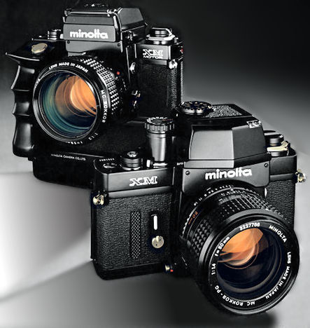 the minolta xk slr camera index page rh mir com my minolta xk owners manual minolta xk owners manual