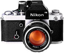 Nikon F2 Photomic - Part I