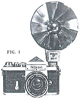 Nikon Bc 7 Flash Unit Instruction Manual Part One