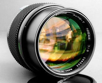 Mm Auto Sales >> Zuiko 100mm lenses - Part I