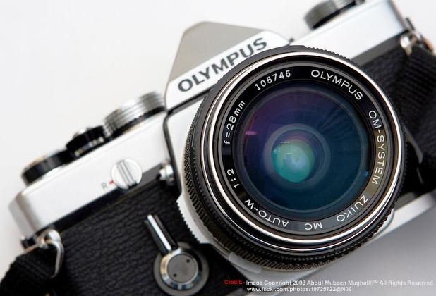 Zuiko wideangle lens - 28mm f/2 0, 28mm f/2 8 Part I