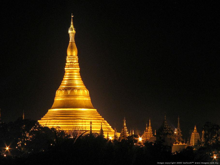 Yangon City Hotel