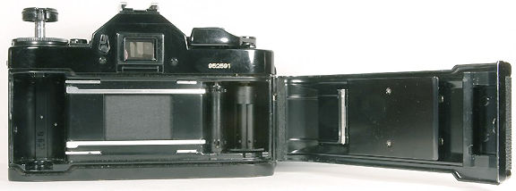 Canon A 1 Other Issues Part Viii
