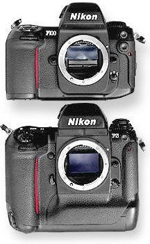 Nikon F 100 Specifications 2