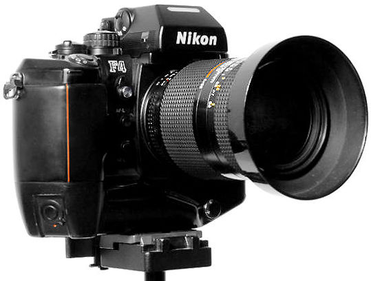What Size Filter Ring For Nikon P Camera