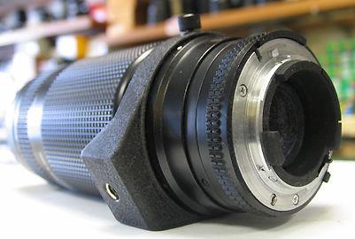 NIKON AF 75-300mm f/ 4.5-5.6