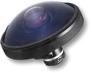 nikkor 6mm f 2 8 fisheye nikkor lens. Black Bedroom Furniture Sets. Home Design Ideas