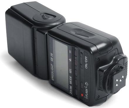 nikon sb 28 sb 28dx instruction manual part ii rh mir com my nikon speedlight sb-28 flash manual Nikon Speedlight SB-28 Flash