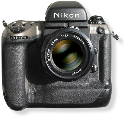 Nikon F5 - Background, issues & comments - Personal Remarks