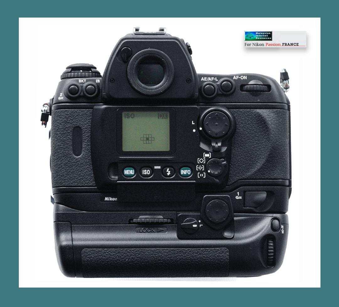 CWAC Camera auto focus indicator