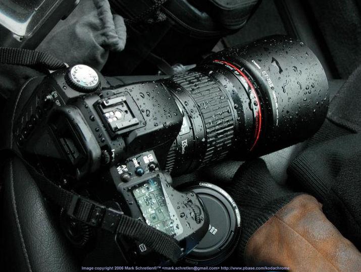 Canon EF 135mm f/2 0L USM - Index Page