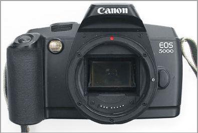 canon eos 888 eos 5000qd technical specification rh mir com my