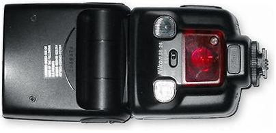 nikon autofocus flash model sb 26 ttl speedlight rh mir com my Nikon SB-26 Front Buttons Flash Nikon SB 25
