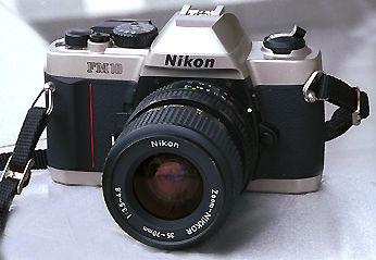 camera instruction manual part 1 nikon fm 10 rh mir com my Nikon S4000 Manual Nikon D90 Guide