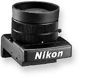 Nikon f4 action finder